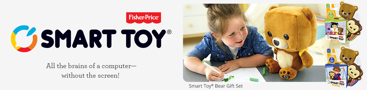Smart Toy®